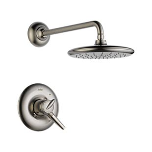 Rizu Monitor® 17 Series Shower Trim