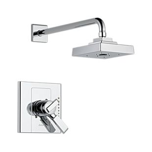 Arzo Monitor® 17 Series Shower Trim