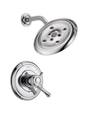 Cassidy™ MultiChoice® 17 Series Shower Trim