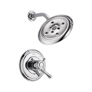 Cassidy MultiChoice® 17 Series Shower Trim