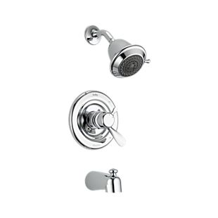 Classic Monitor® 17 Series Tub and Shower Trim