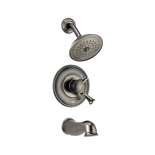 Lockwood Monitor® 17 Series Tub and Shower Trim