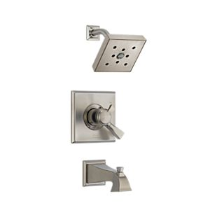 Dryden Monitor® 17 Series Tub and Shower Trim