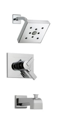 Vero™ Monitor® 17 Series Tub and Shower Trim