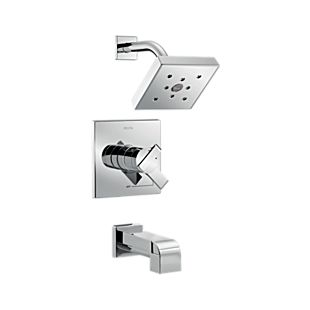 Ara Monitor 17 Series Tub and Shower Trim