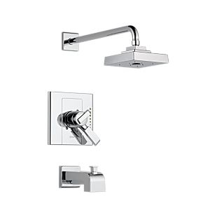 Arzo Monitor® 17 Series Tub and Shower Trim