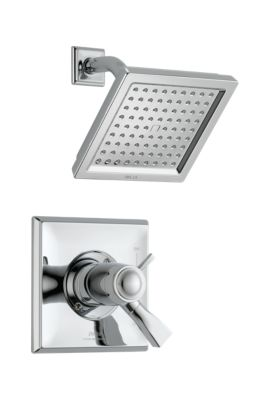 Dryden TempAssure® 17T Series Shower Trim