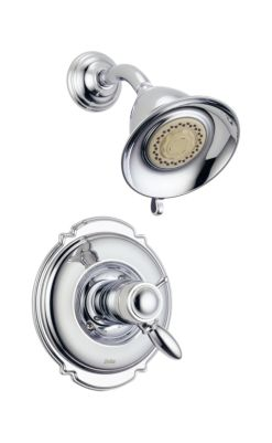 Victorian™ TempAssure® 17T Series Shower Trim