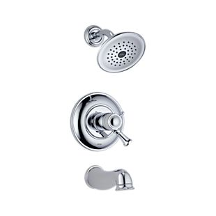 Lockwood TempAssure® 17T Series Tub and Shower Trim