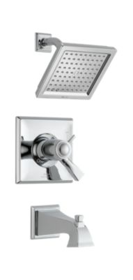 Dryden™ TempAssure® 17T Series Tub and Shower Trim