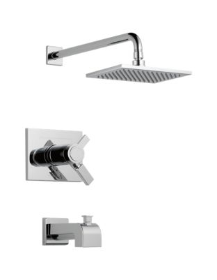 Vero TempAssure® 17T Series Tub and Shower Trim