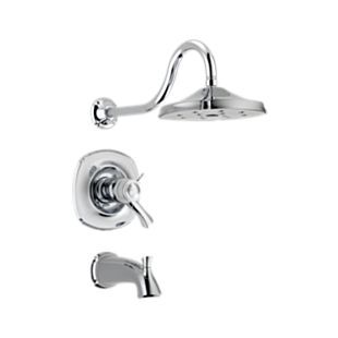 Addison TempAssure® 17T Series Tub and Shower Trim