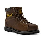 Caterpillar Silverton Steel Toe Work Boot