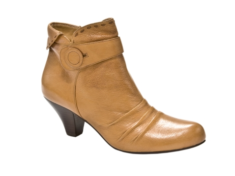 biviel leather ankle boot dsw