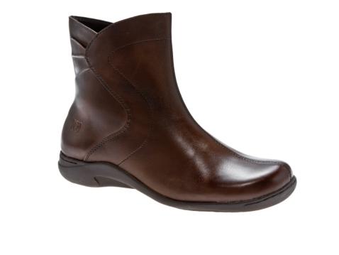 earth origins daytona leather ankle boot dsw