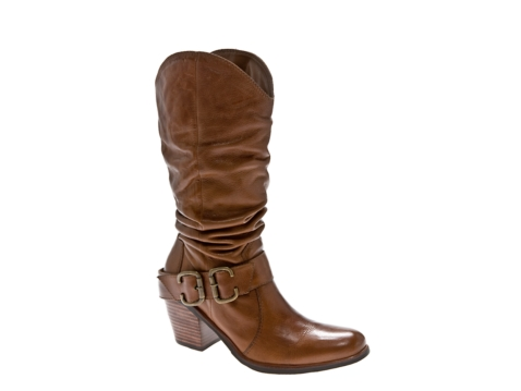 coconuts nelson leather western boot dsw