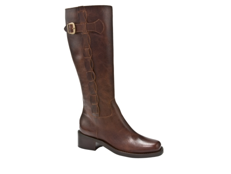 winchester leather boot dsw
