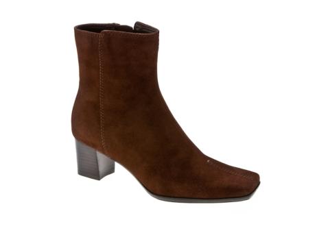 jones new york proud suede ankle boot dsw