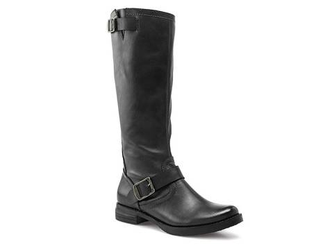 Civico 10 Sportster Leather Riding Boot Dsw