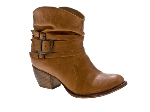 outlaw western ankle boot dsw
