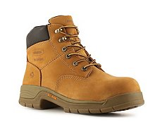 Wolverine 5065 Steel Toe Work Boot