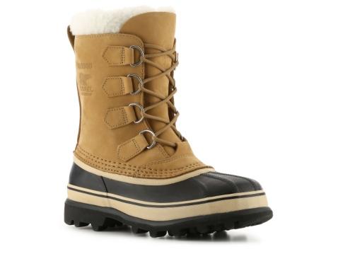 Sorel caribou snow boot dsw
