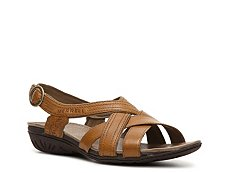 Merrell Bassoon Wedge Sandal