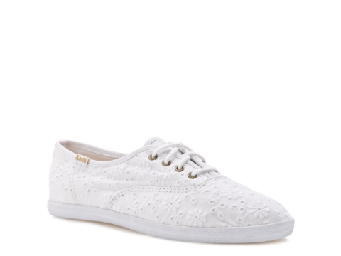 keds champion eyelet shoes