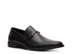 Aston Grey Belmont Loafer