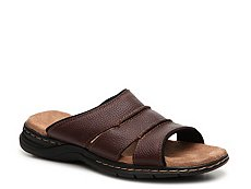 Dr. Scholls Shoes Gordon Slide Sandal
