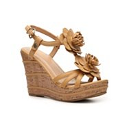 Wanted Daisy Wedge Sandal