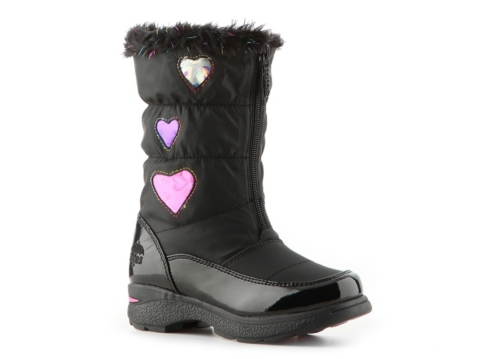 Clearance Kids Snow Boots | Santa Barbara Institute for ...