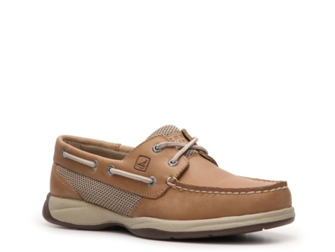sperry top sider intrepid boat shoe dsw