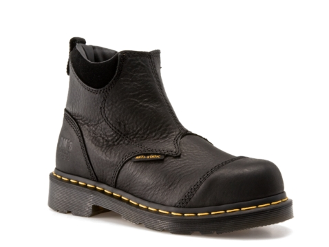dr martens s zone steel toe safety boot dsw