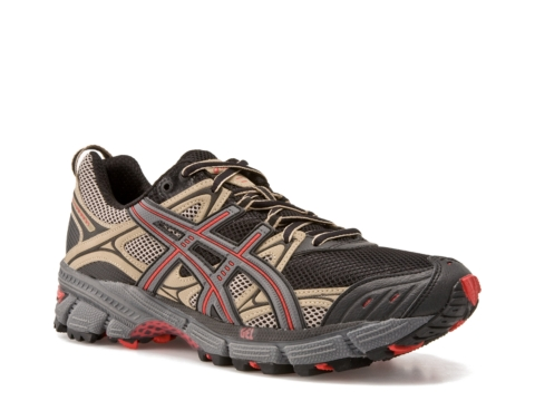 asics trail running shoes 2013