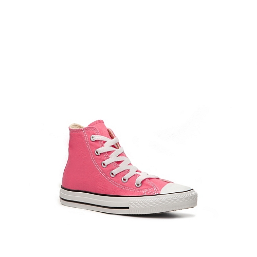 Converse All Star Girls' Toddler & Youth Hi-Top Sneaker