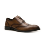 Aston Grey Mercer Wingtip Oxford