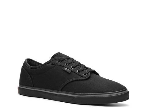 vans atwood low womens shoe