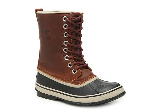 Sorel 1964 Premium Leather Duck Boot | DSW