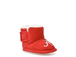 College Edition Alabama Unisex Infant Bootie