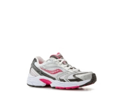 Saucony Cohesion 4 LTT Girls' Toddler & Youth Sneaker