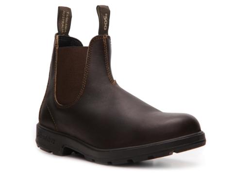 blundstone waterproof boot dsw