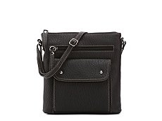 Kelly & Katie Flap Pocket Cross Body Bag