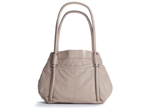Tignanello Perfectly Piped Shoulder Bag 79