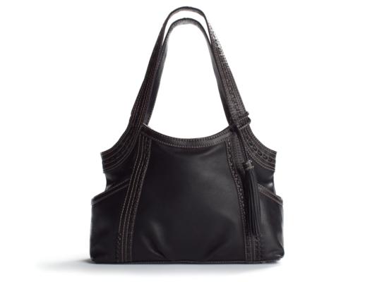 Tignanello Latest Lacing Shoulder Bag 87