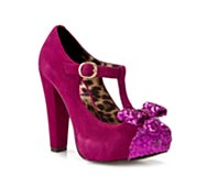 Betsey Johnson Poppie Pump