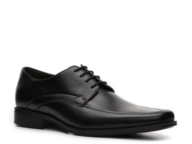 Robert Wayne Sleek Oxford