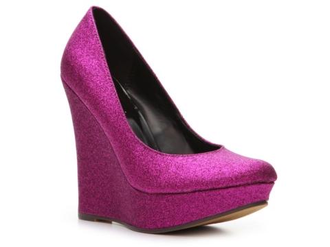 Glitter Wedge Shoes Glitter Wedge Pump | Dsw