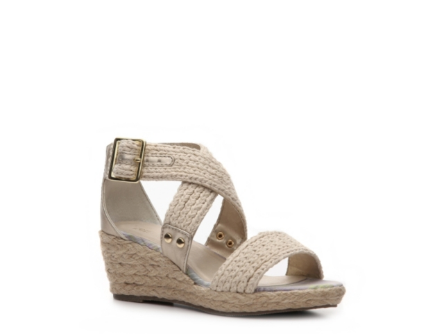 Kenneth Cole Reaction Sing Out Loud Girls' Youth Sandal