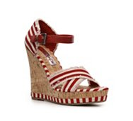 Two Lips Anti Wedge Sandal